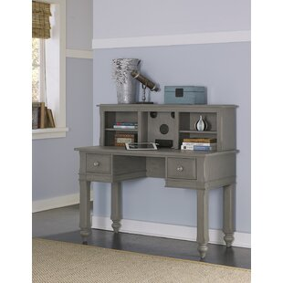 Comparison Javin 48 Writing Desk with Hutch ByHarriet Bee