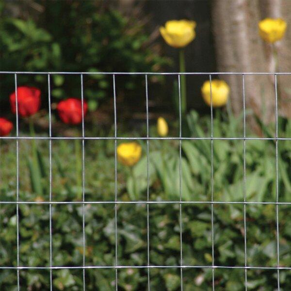 Black Hog Wire Fence Wayfair