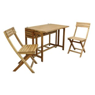 Charvi 2 Seater Bistro Set By Sol 72 Outdoor