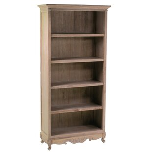 Calabrese Bookcase By Rosalind Wheeler