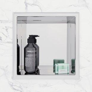 12 inch  x 12 inch  Bathroom Shower Niche