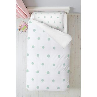 Despain Polka Dot Duvet Cover Set by Birch Lane™ Heritage