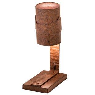 Iron Mountain 15 Torchiere Lamp