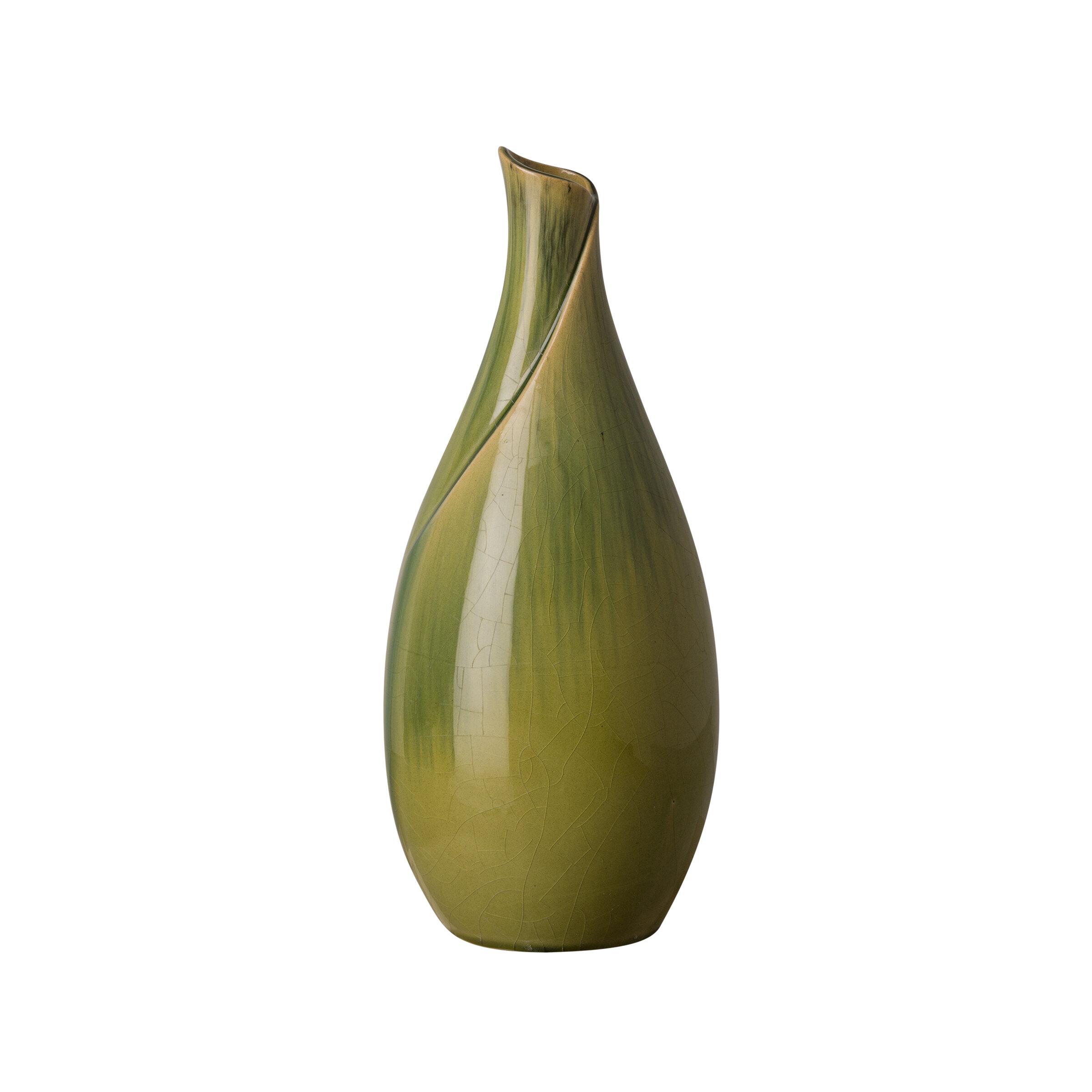 Rosecliff Heights Bloomfield Floor Vase Reviews Wayfair