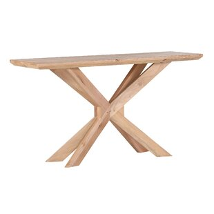 Damarion Console Table By Union Rustic