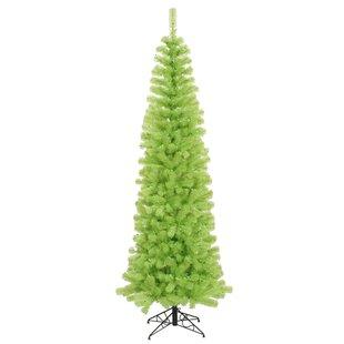 9 Ft Pencil Christmas Tree | Wayfair