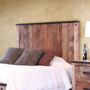 Loon Peak Rittenhouse Panel Headboard