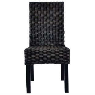 Tyne Dining Chair (Set Of 4) By Bay Isle Home