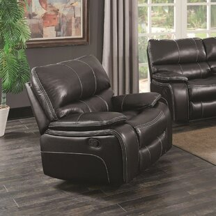 Best Price Bomberger Recliner by Red Barrel Studio Reviews (2019) & Buyer's Guide