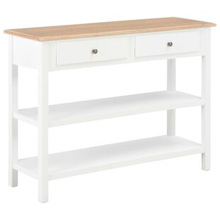 Manning Console Table By August Grove