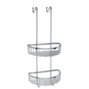 WS Bath Collections Filo Hanging Shower Caddy