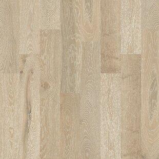 Scottsmoor Oak 75 Engineered White Hardwood Flooring In Raymond