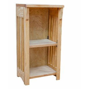 Deveraux Mission Standard Bookcase by Loon Peak