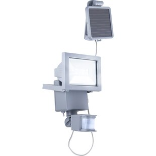 Miral 6 Light LED Flood/Spot Light By Sol 72 Outdoor