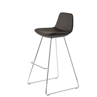 Shinn 29 Bar Stool Brayden Studio