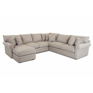Trudie U-shaped Sectional ..