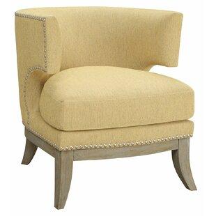 Willa Arlo Interiors Albiero Barrel Chair