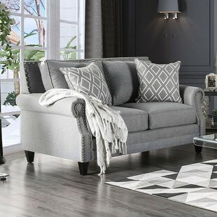 HolladayLoveseat by Darby Home Co