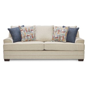 Horicon Sofa Bed by Highland Dunes