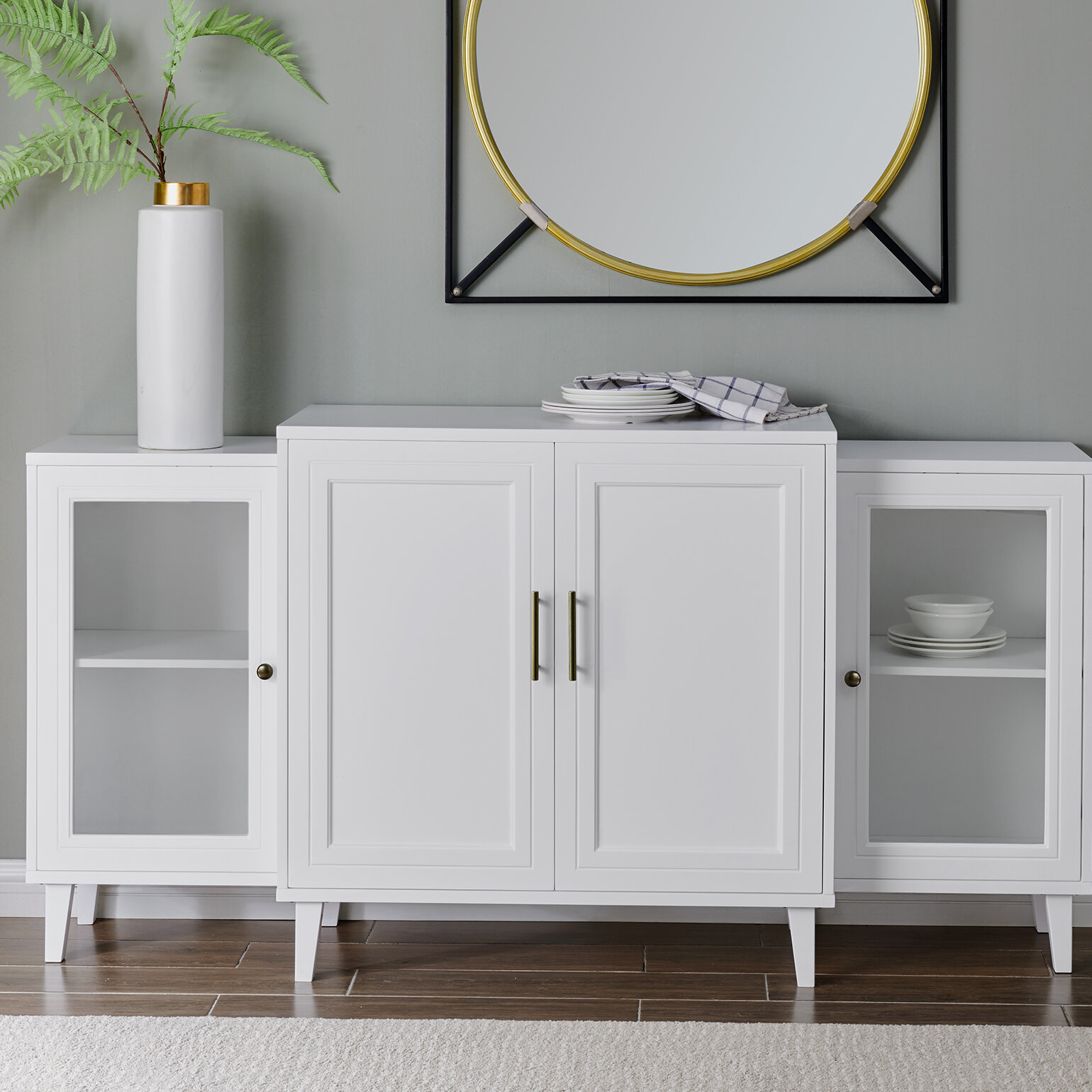 Black Sideboards Buffets You Ll Love In 2020 Wayfair