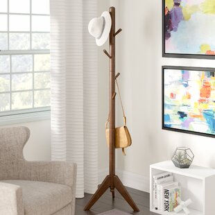 Maynor Coat Rack by Wrought Studio