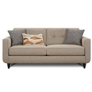 Stefield Sofa by Ebern Designs