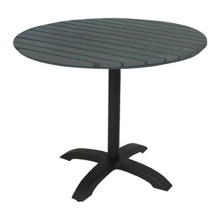 Reviews Eveleen 32 Round Table By KFI Seating