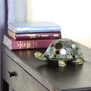 Creamer Turtle Tiffany Sty..