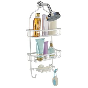 Rebrilliant Flat Wire Shower Caddy