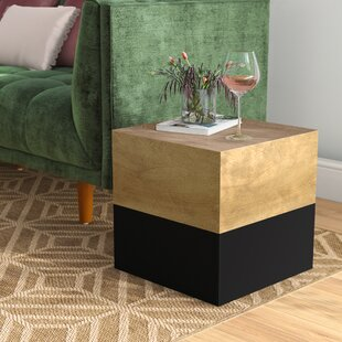 Kaj End Table