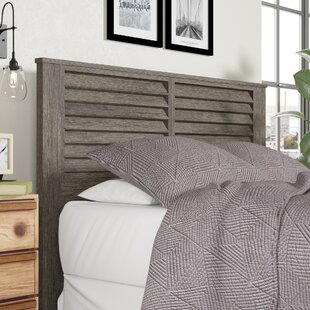 Dover Panel Headboard by Trent Austin Design