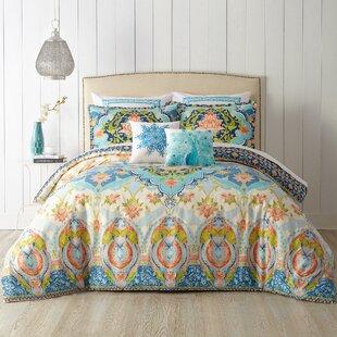 Jessica Simpson Home Aquarius Comforter Set