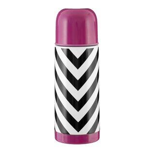 Asa Chevron 350ml Vacuum Flask By 17 Stories