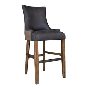 Best Reviews Fisher 47 Bar Stool by Loon Peak Reviews (2019) & Buyer's Guide