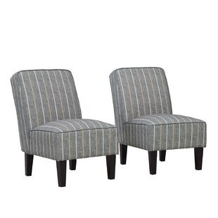 Ferebee Slipper Chair (Set of 2)