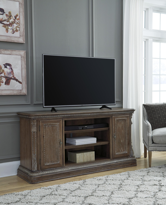 Astoria Grand Ouzts Tv Stand For Tvs Up To 78 Wayfair
