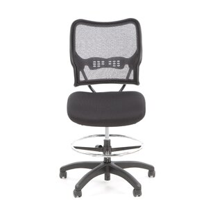 Pascarella Mesh Drafting Chair