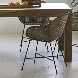 Ormond Stacking Patio Dining Chair
