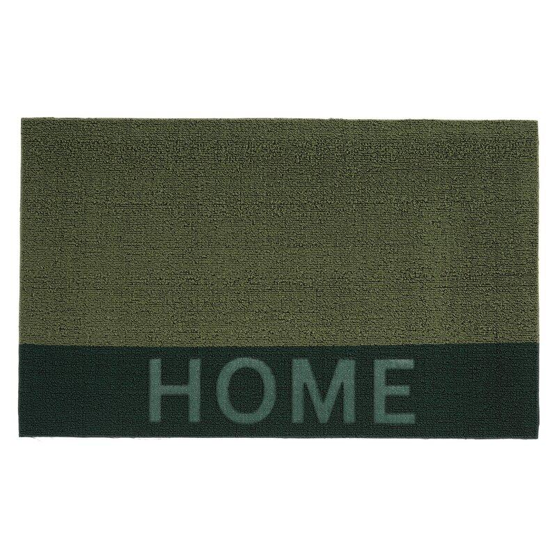 Juris Home 30 In X 18 In Non Slip Outdoor Door Mat