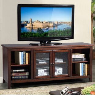 Devries TV Stand For TVs Up To 70