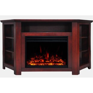 Stratford Electric TV Stand for TVs up to 55