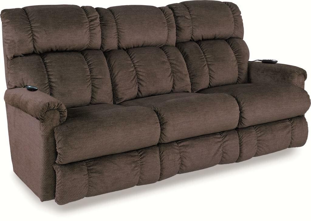 pinnacle reclining sofa