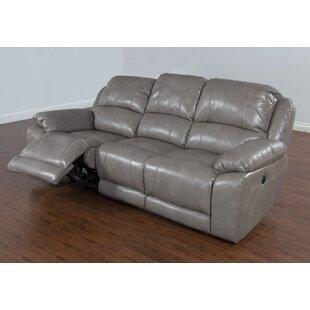 Floraville Dual Reclining Sofa..