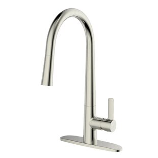 UCore Single Handle Pull D..