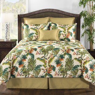 Bay Isle Home Southport Comforter Set