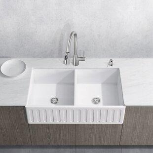 36 Inch Kitchen Sink | Wayfair