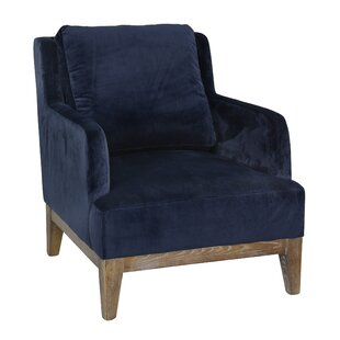 Carpinteria Wingback Chair