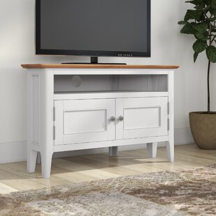 Alysa TV Stand For TVs Up To 50