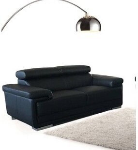 Dutchess Modern Loveseat