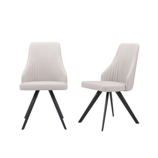 Driskell Upholstered Dining Chair (Set of..